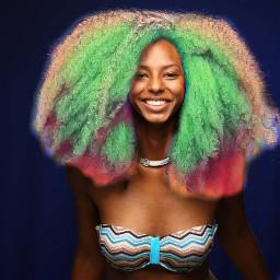 freetoedit echairart hairart