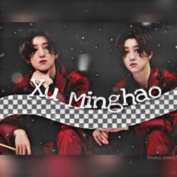 the8 minghao xuminghao the8seventeen seventeen seventeenkpop seventeenedit kpop kpopedit freetoedit