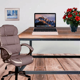freetoedit интерьер мебель стол цветы комната стул ноутбук картина фотошоп furniture table room flowers chair notebook picture interior design дизайн