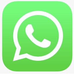 whatsapp symbol message call
