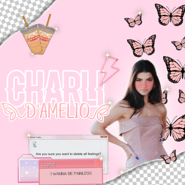 Thank you for 1k🥰 Hope you guys like this edit!  #freetoedit #pink #aesthetic #tumblrpink #cute #fanedit #aestheticpink #pastel #celebrity #popular #tiktok #plslikethis #charli #charlidamelio #charlidameliopink #chaelidameliopastel #charlidamelioaesthetic #charlidamelioedit ♥️♥️