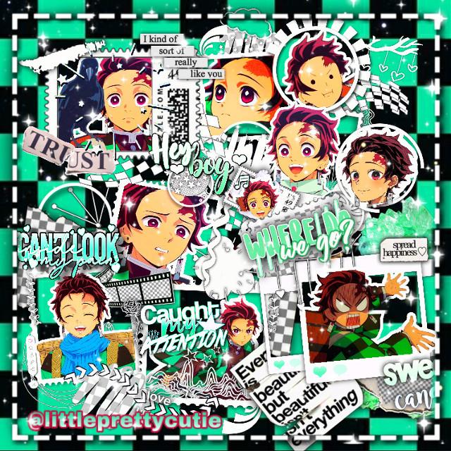 Who missed me? 💚 [ #tanjiro #demon #demonslayer #demonslayeredits #demonslayeredit #tanjiroukamado #kamado #kamadotanjirou #tanjirokamado #kamado_tanjiro #anime #manga #edit #animeedit #animeedits #fyp] #freetoedit