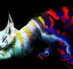 remix cheshirecat disappear