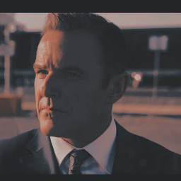 agentsofshield agentcoulson
