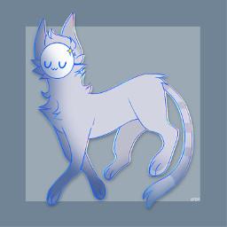 art artist artistsoninstagram draw drawing digitalart digitaldrawing ibispaintx ibispaintxart ibispaintxdrawing cat furry furryart dog uwu mask freetoedit