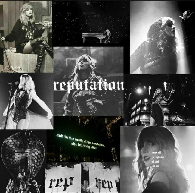 #freetoedit #taylorswift #black #reputation #edit #folklore #wihte