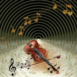 freetoedit violin music stars srcstarlightstarbright starlightstarbright