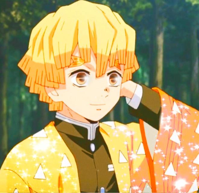"ᔑᥱɾɩᥱ: Кɩຕᥱt⳽ᥙ ᥒo Ƴᥲɩᑲᥲ  ᙅᖾᥲɾᥲᥴtᥱɾ: Ɀᥱᥒɩt⳽ᥙ ᗣɠᥲt⳽ᥙຕᥲ ""💛 ᙃoᥒ't ɠɩʋᥱ ᥙρ, ᥱʋᥱᥒ ɩƒ ɩt ᖾᥙɾt⳽, ᥱʋᥱᥒ ɩƒ ɩt ᖾᥙɾt⳽, Ꙇ ຕᥙ⳽tᥒ't ɾᥙᥒ ᥲωᥲყ Ꙇɩƙᥱ tᖾᥲt💛""  #kimetsunoyaiba #demonslayer #zenitsuagatsuma #agatsumazenitsu #anime #animeboy  #freetoedit"