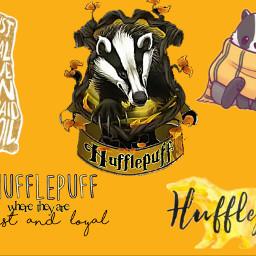 hufflepuffpride freetoedit
