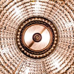 freetoedit chandelier pattern lookingup