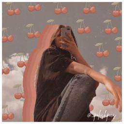 interesting people summer aesthetic vibes vsco retro retroaesthetic vintage vintageaesthetic pink bronze polishpics _polishpics luci follow glitter background wallpper freetoedit