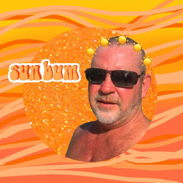 #freetoedit  #sunbum #sun #summer #summeraesthetic #sunaesthetic #hot