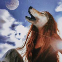 freetoedit wolfs wolf lobos lobo sky edit girl hibrid hibrido moon bluesky blue blueaesthetic aesthetic aestheticedit aestheticsky aestheticstars aesthetics galaxy aestheticgalaxy aestheticgirl aestheticgirls ecmyanimalalterego myanimalalterego