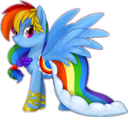freetoedit mlp rainbow rainbowdash mylittlepony mylittleponyfriendshipismagic