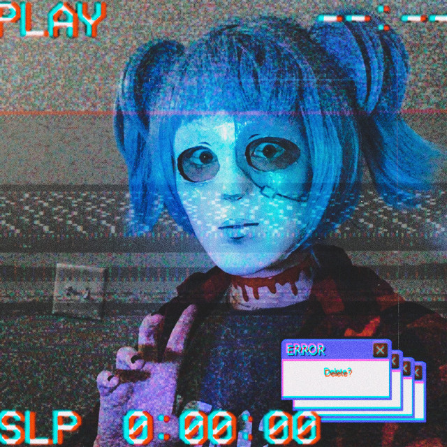 my mom really just came in and misgendered sal 😔 —————————————————— #sallyface #sallyfacecosplay #sally #face #salfisher #sal #videogame #sallyfacegame #cosplay #cosplayer  #freetoedit