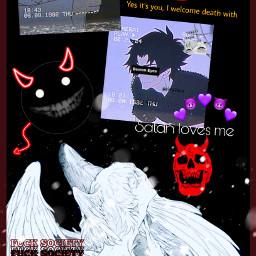 devilmancrybaby dmcb akirafudo ryōasuka devil satan anime freetoedit