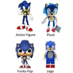 freetoedit sonicthehedgehog toys funkopop lego plush actionfigure
