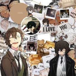 dazaiosamu dazaiedit bungoustraydogs yokohama armeddetectiveagency suicideboys anime softboy otaku freetoedit