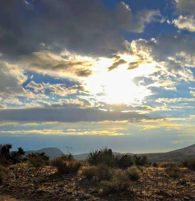 🌠#nevada #lasvegas #roadrip #redrockcanyon #morninglight #mypic #freetoedit