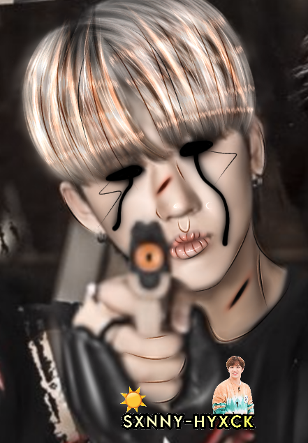 Waeng waeng ▼・ᴥ・▼ Gabi has posted! Open? ⇉Yes⇇ No You have choosen yes! I had only one braincell left to make a good edit but it wanted to escape so i was hitting my head with my fist so that the braincell can stay but now it is gone to Antarctica to freeze himself to death e.e(ye ik ik i am weird but idc) Also today i listened to Not shy by Itzy i luv the song so much sksksmsmsms ye make sure to listen to it Also i kno i should be simpin on my other acc but CHANGBIN CAN SHOOTME AND I WOULD BE  H A P P Y :D Anywayz imma change my username AgAiN srry spare me pls ~w~ Now imma stop talkin lmao--- Info bout the edit Who? Changbin from StrayKids Time taken? 35 mins Apps used? Ibispaintx Song currently listening to? Black or White by Dreamcatcher Type of edit? Manipulation edit  Long lost twins 👁👄👁 @signalbunae @cata_ewe @nasaberry @tinybeomie @nct_119_dream-  @hyukavibes @ima_slothness @junjunie   Irl bff and tea spiller 👁👄👁 @jenniesboba Most amazing ppl 😭💗 @minsugarr_ @_ikonic_stay_  @love_for_rubyjane @kpop-blossom2468  @asa_nanse  @stay_4eva  @chaeryeongqueen  @istan_woojin @jaehyun_is_cute @bangchanooh @hongjoongs_headband  Ma gorl uwu 💗 @oifelixcmerebro Amazing support bots Bunny:@doyoungsupportbot Squirrel boi:@han_support_bot  Kangaroo:@_channiesupportbot  Intellect and living meme:@lucassupportbot Cutie:@hyunjinjinsupportbot Another cutie 😩💗:@seungminsupportbot A simp for Mork ( ͡°ᴥ ͡° ʋ):@winwinsupportbot Babie kitty:@jeongin_support-bot  Kyootie patootie:@donghyucksupportbot Must protecc💗:@leefelixsupportbot Cat ฅ^•ﻌ•^ฅ:@minhosupportbot  Others @___bulochka___  @thelastsuga @ilovesugakookies @namastae_7  @yeonfused  @unagi-tostie   #freetoedit #manipulation #manipulationedit #changbin #changbinnie #darkedit #dontsteal