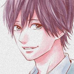 anime animeorange orangeanime orange kakeru animeboy sadanimeboy