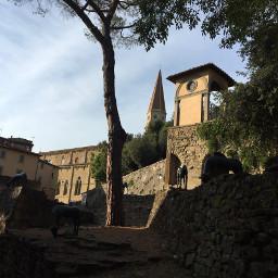 arezzo myphoto toscana