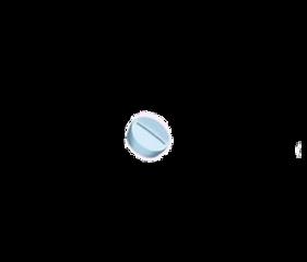 freetoedit drugs drug aesthetic medicine blue soft pastel pastelgoth baby cute kawaii illness psycho doctor menhera harajuku fairykei angelicpretty yamikawaii grunge softgrunge core