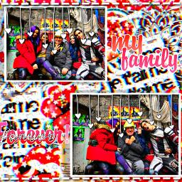 descendants3 d3 myfamily forever descendamtscast cast red edit edited love kennyortega dovecameron booboostewart sofiacarson cameronboyce ripcameronboyce freetoedit
