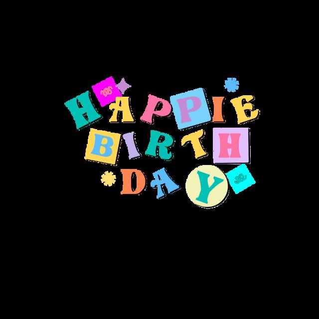 #freetoedit #happybirthday #hbd #birthday #pastel   #fairycore  #animecore   #aesthetic #soft #softcore #softaesthetic #doodle #drawing #vector #cute #pastel #messy #kidcore #cottagecore #y2k