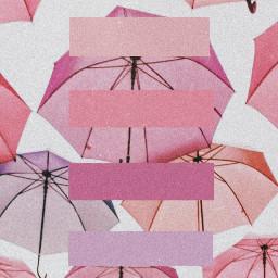 picsart picoftheday madewithpicsart heypicsart papicks createfromhome stayinspired pink purple soft umbrella umbrellas pastel pastelcolors edit wallpaper noise aesthetic colors palette pretty
