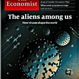 theeconomist2020