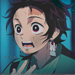 freetoedit kimetsunoyaiba demonslayer tanjiro tanjirou kamadotanjiro kamadotanjirou kamado wallpalper animewallpaper anime otaku