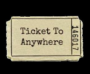 freetoedit paper papercut papertear aesthetic vintage ticket