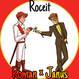 freetoedit sanderssides deceit janus roman creativity princey