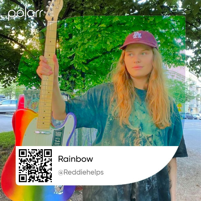 Rainbow ┈┈┈┈┈┈┈ ୨🎀୧ Heeyyy guyz, I decided to make an indie kid filter, it doesn't look the same, but I liked it, credits if you use it, It took me a long time to do. ┈┈┈┈┈┈┈ ୨🌷୧ Mɑin ɑcc @reddie-  #polarr #filters #code #polarrfilters #polarrcodes #polarrfiltercode #filtercode #rainbow #lgbt #lgbtq  #lgbtq+ #indie #indiefilter #indiekid #indiekidfilter #aesthetic #indieaesthetic