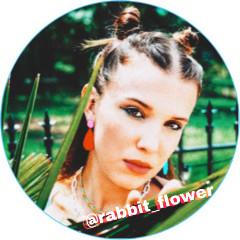 rabbit_flower