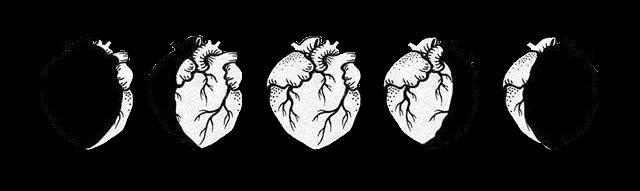 freetoedit text paper papel collage tumblr colagem heart coraçao