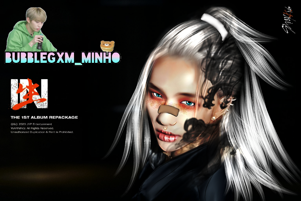 Edit for @minsugarr_ cuz today it's her bday uwu I hope you like it uwu And my school will start on 1 September jssjsjjssksksksksksksj. So i will be then offline plz don't dm me that day! I am so excited for their comebackkkkk but i think the song will be released when i hav school 👁💧👄💧👁. School sucks,fuck school,if u luv school then why u here e.e I worked hard for this edit so pls tell me ur thoughts Info bout the edit Who? Hyunjin from StrayKids Time taken? Idk ewe Apps used? Ibispaintx and Picsart Song currently listening to? In the frozen by Dreamcatcher Type of edit? Manipulation edit Feel free to tell me ur opinions bout the edit!💗  Long lost twins 👁👄👁 @smileyjeongin @cata_ewe @nasaberry @tinybeomie @nct_119_dream-  @hyukavibes @ima_slothness @junjunie   Irl bff and tea spiller 👁👄👁 @jenniesboba Most amazing ppl 😭💗 @minsugarr_ @_ikonic_stay_  @love_for_rubyjane @kpop-blossom2468  @asa_nanse  @stay_4eva  @chaeryeongqueen  @istan_woojin @jaehyun_is_cute @bangchanooh @sxft-yxnhx  Ma gorl uwu 💗 @oifelixcmerebro Amazing support bots Bunny:@doyoungsupportbot Squirrel boi:@han_support_bot  Kangaroo:@_channiesupportbot  Cutie:@hyunjinjinsupportbot Another cutie 😩💗:@seungminsupportbot A simp for Mork ( ͡°ᴥ ͡° ʋ):@winwinsupportbot Babie kitty:@jeongin_support-bot  Kyootie patootie:@donghyucksupportbot Must protecc💗:@leefelixsupportbot Cat ฅ^•ﻌ•^ฅ:@minhosupportbot  Others @___bulochka___  @thelastsuga @ilovesugakookies @namastae_7  @yeonfused  @unagi-tostie  #freetoedit #manipulation #hyunjin #dragon #darkedit #hwanghyunjin #dontsteal