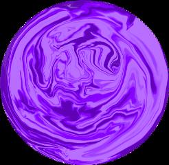 purpleaesthetic purpleaestheticedit purple purpleaestheticcircle viola violable sticker freetoedit