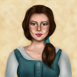 thebeautyandthebeast madebyme mydraw draw mydrawing