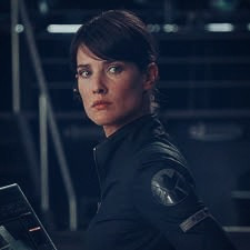 mariahill maria hill cobiesmulders shield icons icon