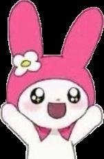 mymelody kuromi sanrio sanriocore sanrioboys hellokitty bunny pink pinkaesthetic aesthetic aestheticpink softedit softaesthetic softcore softgirl softboi softboy flower kawaii kawaiigirl kawaiianime freetoedit