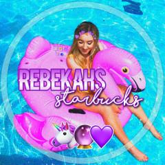 rebekahsxstarbucks