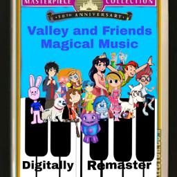 valleyandfriends mitchandfriends freetoedit