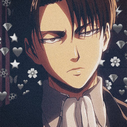 levi attackontitan aot aotedit aotlevi