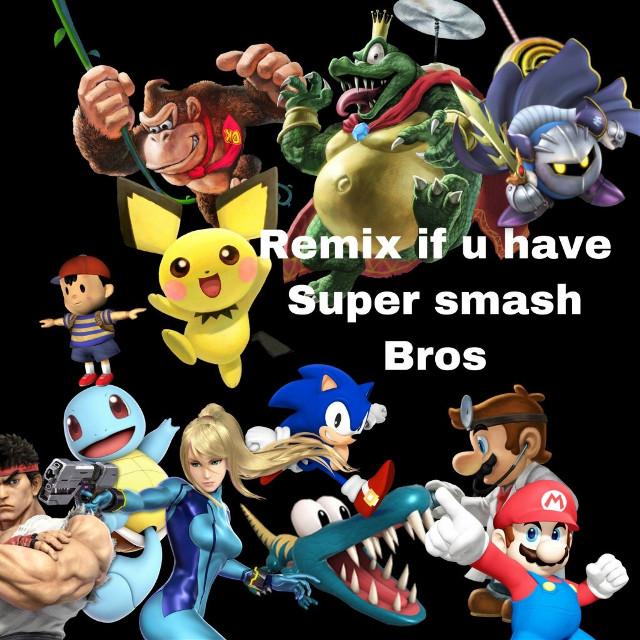 #freetoedit #supersmashbros #smash #smashbros #supersmashbrosultimate #smashultimate #ssb #ssbu #game #games #gaming #nintendo