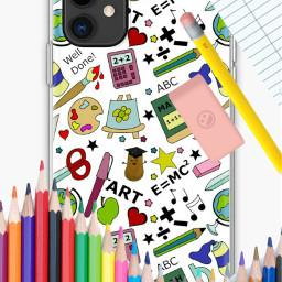 freetoedit schoolsupplies