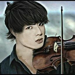 atalanteazura jeongguk violinist violin btsedit jungkookbts jungkookedit jungkook jeonggukedit jungkookie taekook freetoedit