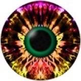 freetoedit eye eyes eyescolor rainboweyes stckers beautyeyes