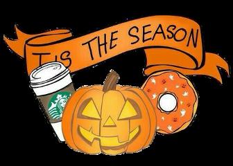 fall fallcolors hellofall autumn ilovefall september helloseptember harvestseason sweaterweather pumkinspiceeverything pumpkins pumkinspice pumpkin sticker freetoedit
